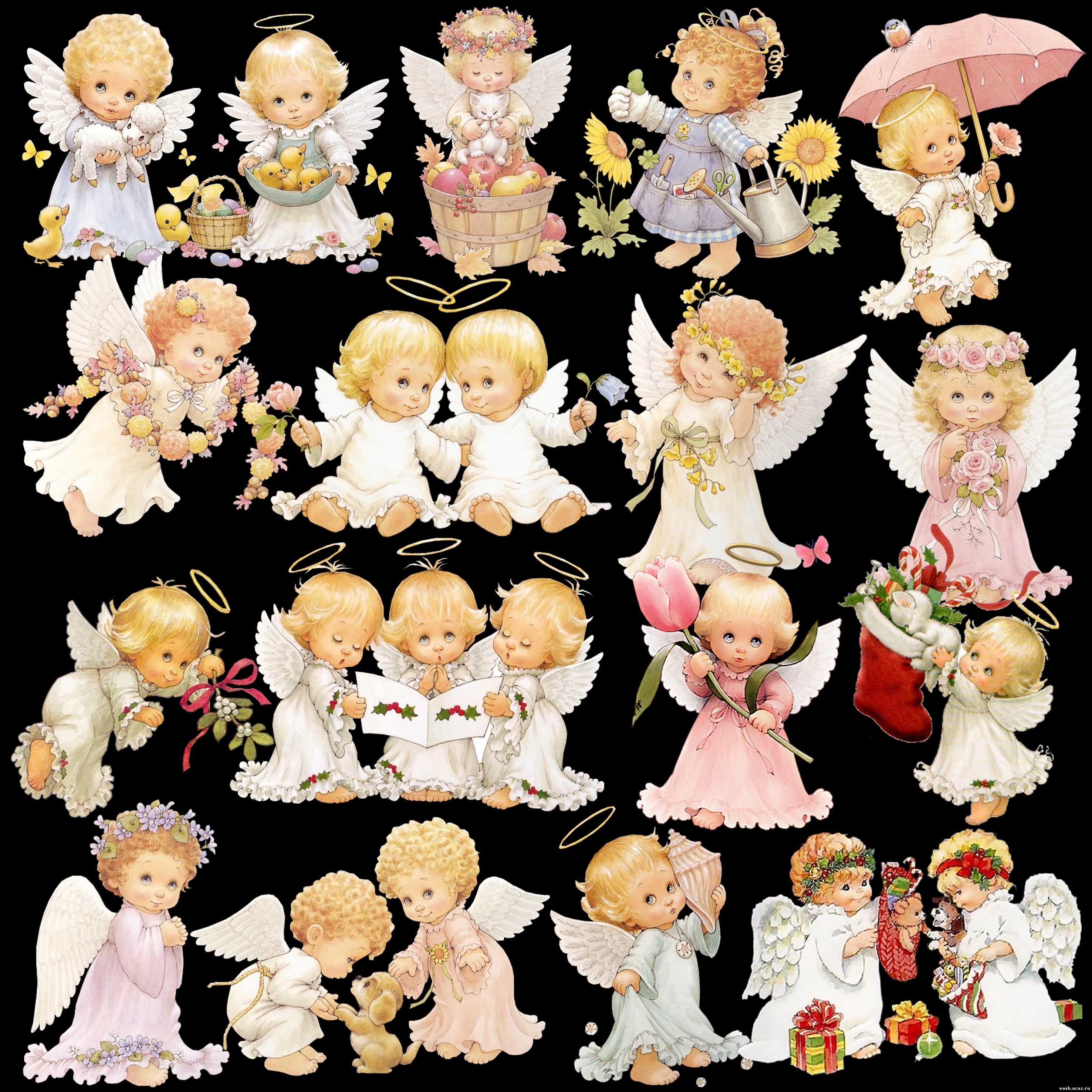 Шикарные ангелочки 1 psd 300 dpi 13 1 mb